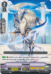 Espogal - V-BT03/045EN - C on Channel Fireball