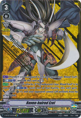 Raven-haired Ezel (SVR) - V-BT03/SV03EN - SVR