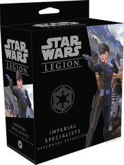 Star Wars Legion: Empire - Specialists Personnel