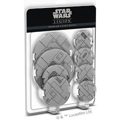 Star Wars Legion: Accessory - Premium Large Bases