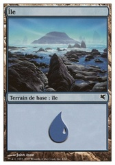 Isla Island (58) (Hachette / Salvat)