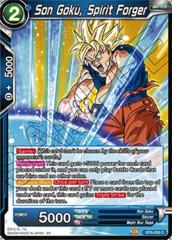 Son Goku, Spirit Forger - BT6-030 - C - Foil