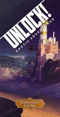 Unlock! Scheherazade's Last Tale