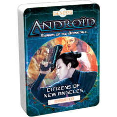 Genesys: Android - Citizens of New Angeles