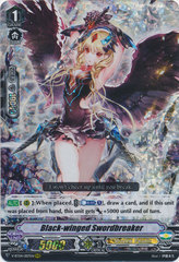 Black-winged Swordbreaker - V-BT04/007EN - RRR