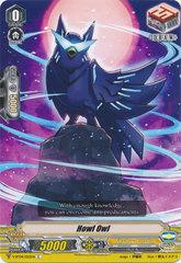 Howl Owl - V-BT04/052EN - C