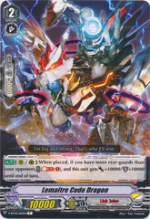 Lemaitre Code Dragon - V-BT04/063EN - C