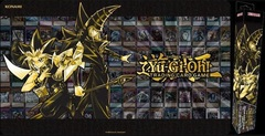 Yu-Gi-Oh! -  Golden Duelist Collection Game Mat