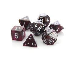 RPG Set - Purple Moonstone