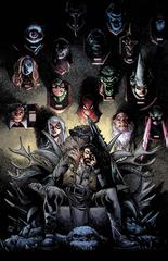 Amazing Spider-Man #17 (STL111287)