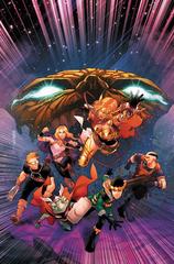 Asgardians Of The Galaxy #7 (STL112353)