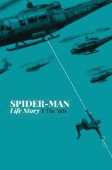 Spider-Man Life Story #1 (Of 6) (STL111407)