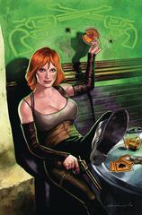 Firefly Bad Company #1 (STL111564)