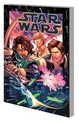 Star Wars Tp Vol 10 Escape (STL111419)