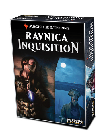 Magic: The Gathering - Ravnica Inquisition