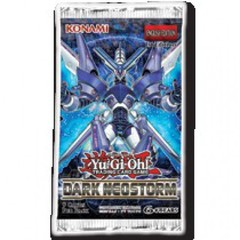 Dark Neostorm 1st Edition Booster Pack