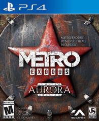 Metro Exodus [Aurora Limited Edition]