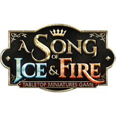 A Song Of Ice And Fire: Tabletop Miniatures Game - Stark Crannogman Trackers