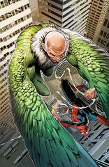 Amazing Spider-Man #20.Hu (STL116626)