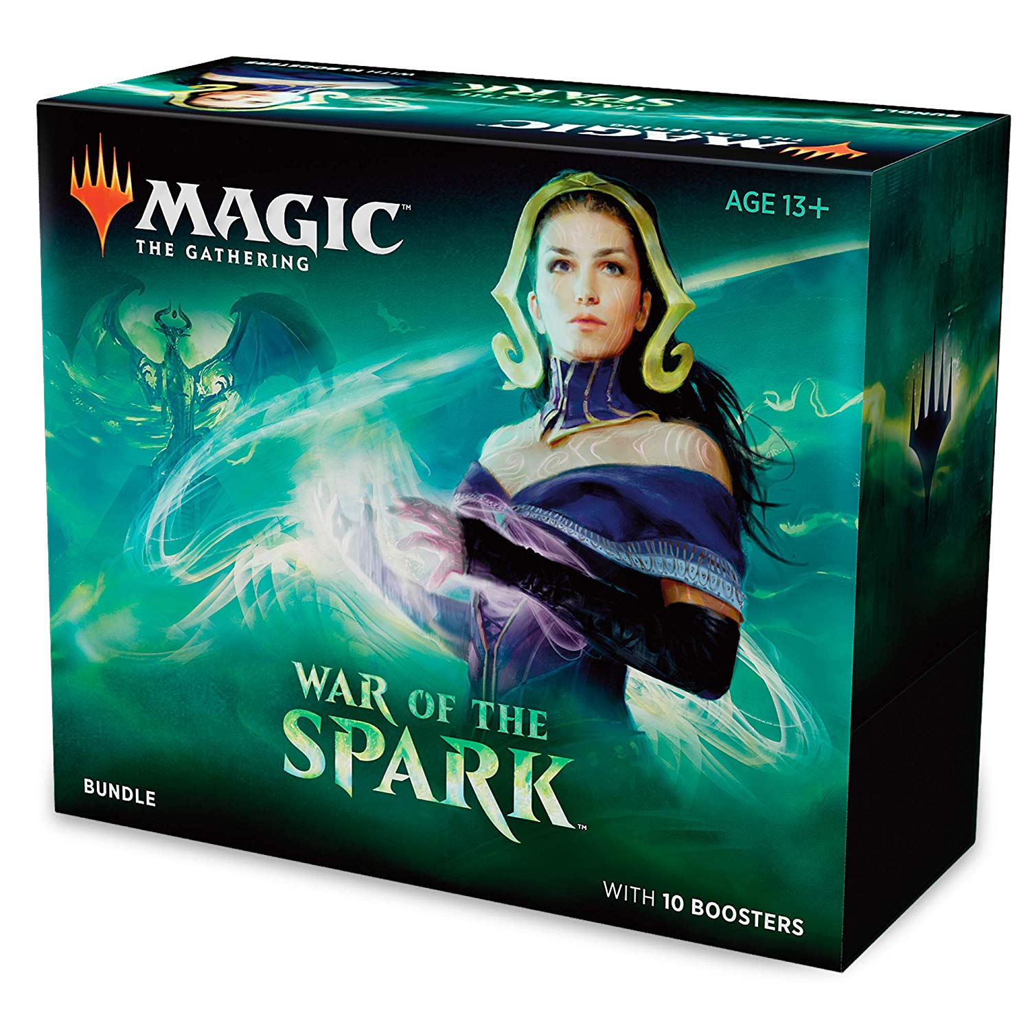 War of the Spark Bundle (Fat Pack)