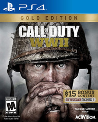 Call of Duty WWII [Gold Edition]