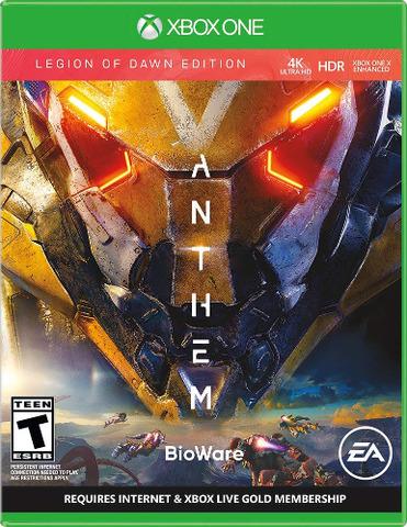 Anthem [Legion of Dawn Edition]