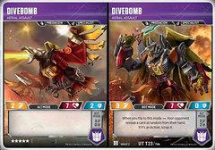 Divebomb // Aerial Assualt