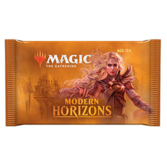 Modern Horizons Booster Pack (No Pay in store)