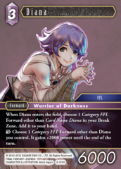 Diana - 8-101H