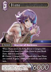 Diana - 8-101H - Foil