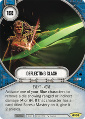 Deflecting Slash