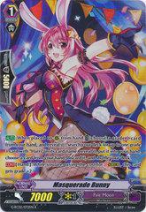 Masquerade Bunny - G-RC02/072EN - R