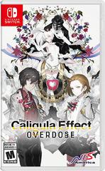 Caligula Effect: Overdose