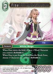 Fina - 8-061C - Foil
