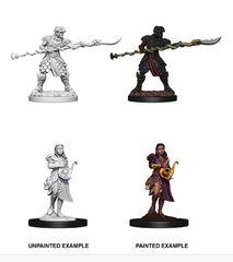 Nolzur's Marvelous Miniatures - Yaun-Ti Purebloods