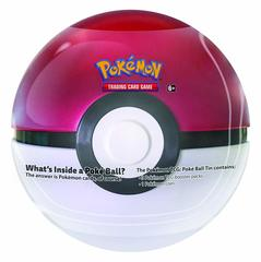PokéBall Tin - Poke Ball - Series 2