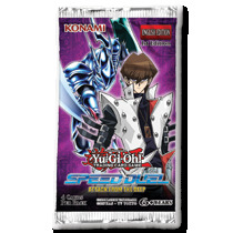 Yu-Gi-Oh! Speed Duel - Attack from the Deep Booster Pack
