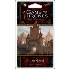 A Game of Thrones - The Card Game (Second edition) - At The Gates