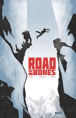 Road Of Bones #2 (Of 5) Cvr A Cormack (STL118855)
