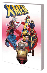 Adventures Of X-Men Gn Tp Vol 01 (STL120193)