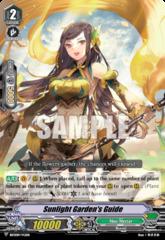 Sunlight Garden's Guide - BSF2019/VGS01 - PR