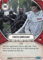 Forced Compliance