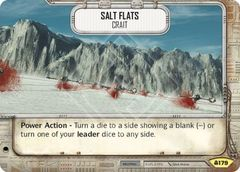 Salt Flats - Crait