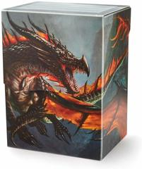 Dragon Shield: Amina Deck Shell