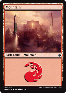 Mountain (260)