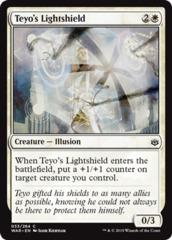 Teyo's Lightshield - Foil