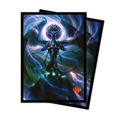 Ultra Pro: Magic The Gathering Deck Protector #3 - War Of The Spark 100Ct