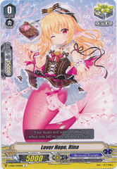 Lover Hope, Rina - V-EB05/043EN - C
