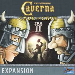 Caverna: Forgotten Folk Exp