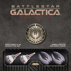 Battlestar Galactica: Starship Battles
